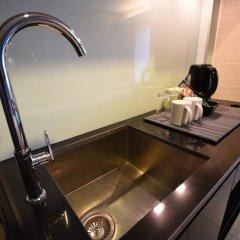 Отель BoonRumpa Condotel удобства в номере
