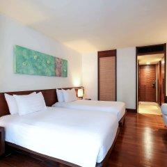 Отель Pullman Pattaya Hotel G Таиланд, Паттайя - 9 отзывов об отеле, цены и фото номеров - забронировать отель Pullman Pattaya Hotel G онлайн комната для гостей фото 4