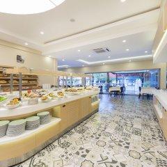 Hotel Asdem Park - All Inclusive питание