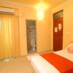 Отель House Clover Мальдивы, Северный атолл Мале - отзывы, цены и фото номеров - забронировать отель House Clover онлайн комната для гостей фото 4