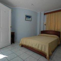 Отель Cecil комната для гостей фото 3