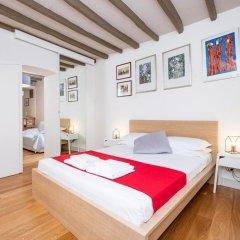 Отель Casa Di Armando Италия, Рим - отзывы, цены и фото номеров - забронировать отель Casa Di Armando онлайн комната для гостей фото 2