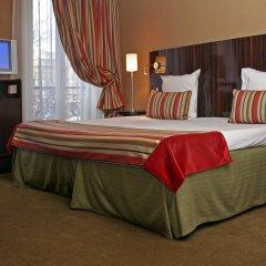 25hours Hotel Terminus Nord комната для гостей фото 2