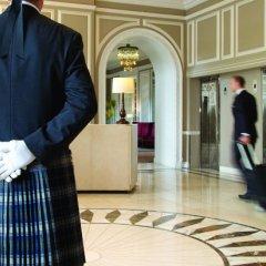 Отель Waldorf Astoria Edinburgh - The Caledonian фитнесс-зал фото 2