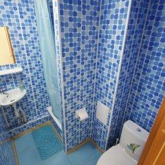 АХ отель на Комсомольской ванная фото 2