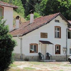 Отель Villa Petleto Болгария, Чепеларе - отзывы, цены и фото номеров - забронировать отель Villa Petleto онлайн вид на фасад