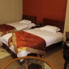 Kanaan Hotel in Baalbek, Lebanon from 128$, photos, reviews - zenhotels.com guestroom photo 5