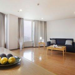 Отель Phoenix Pyeongchang Hotel Южная Корея, Пхёнчан - отзывы, цены и фото номеров - забронировать отель Phoenix Pyeongchang Hotel онлайн фото 10