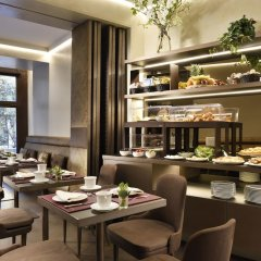 Отель Ponte Vecchio Suites & Spa Италия, Флоренция - отзывы, цены и фото номеров - забронировать отель Ponte Vecchio Suites & Spa онлайн питание