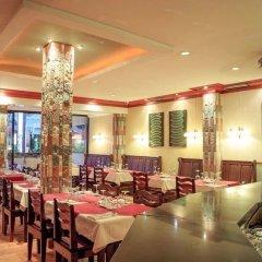 Отель Casanova Inn Таиланд, Паттайя - 2 отзыва об отеле, цены и фото номеров - забронировать отель Casanova Inn онлайн питание фото 2