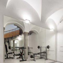 Отель Babila Hostel & Bistrot Италия, Милан - 1 отзыв об отеле, цены и фото номеров - забронировать отель Babila Hostel & Bistrot онлайн фитнесс-зал фото 2