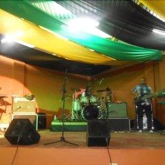 Отель Donway, A Jamaican Style Village Ямайка, Монтего-Бей - отзывы, цены и фото номеров - забронировать отель Donway, A Jamaican Style Village онлайн фото 7