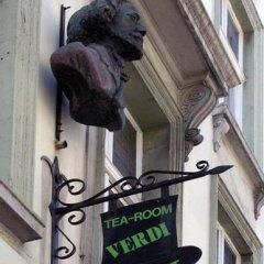 Отель B&B Verdi Бельгия, Брюгге - отзывы, цены и фото номеров - забронировать отель B&B Verdi онлайн фото 6