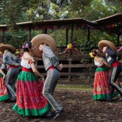 Отель Hacienda De San Antonio Сан-Антонио детские мероприятия фото 2