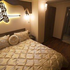 Hotel Evsen комната для гостей фото 2