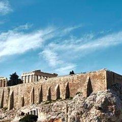 Отель AthensWas Hotel Греция, Афины - отзывы, цены и фото номеров - забронировать отель AthensWas Hotel онлайн фото 5