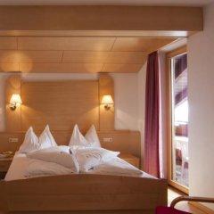 Hotel Cornelia Стельвио комната для гостей фото 4
