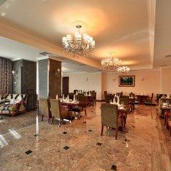 Отель Damas International Кыргызстан, Бишкек - отзывы, цены и фото номеров - забронировать отель Damas International онлайн питание фото 3