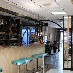 San Remo Hotel гостиничный бар