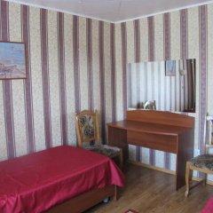 Гостиница Уралочка удобства в номере