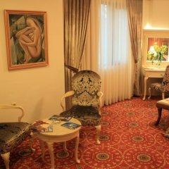 Atropat Hotel комната для гостей фото 2