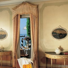 Belmond Hotel Cipriani Венеция развлечения