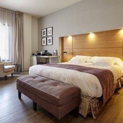 Отель Barcelona Catedral Испания, Барселона - 1 отзыв об отеле, цены и фото номеров - забронировать отель Barcelona Catedral онлайн комната для гостей