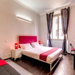 Отель Manin Suites Италия, Рим - отзывы, цены и фото номеров - забронировать отель Manin Suites онлайн комната для гостей фото 2