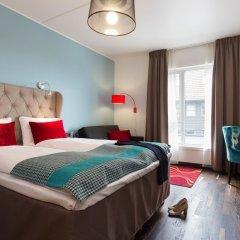 Отель Scandic Stavanger City Норвегия, Ставангер - отзывы, цены и фото номеров - забронировать отель Scandic Stavanger City онлайн комната для гостей фото 3