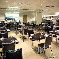 St Giles London - A St Giles Hotel питание