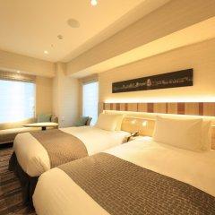 Hotel Sunroute Ginza фото 16