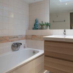 Отель Noorderkerk Apartments Нидерланды, Амстердам - отзывы, цены и фото номеров - забронировать отель Noorderkerk Apartments онлайн ванная фото 2