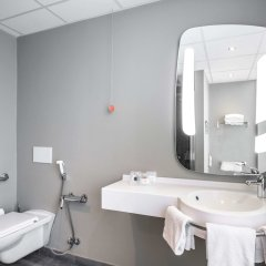Отель Ibis Milano Centro Hotel Италия, Милан - - забронировать отель Ibis Milano Centro Hotel, цены и фото номеров ванная
