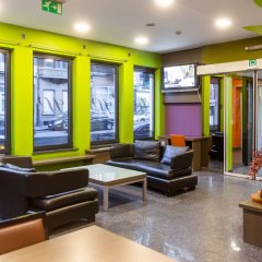 Wellness Apart Hotel Brussels Брюссель спа