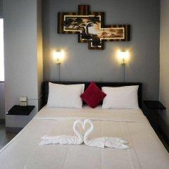 Отель Holiday Home Patong комната для гостей