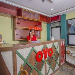 Отель OYO 265 Hotel Black Stone Непал, Катманду - отзывы, цены и фото номеров - забронировать отель OYO 265 Hotel Black Stone онлайн интерьер отеля