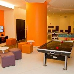 Отель Now Amber Resort & SPA детские мероприятия
