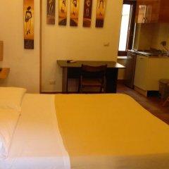 Отель Residence Arco Antico Италия, Сиракуза - отзывы, цены и фото номеров - забронировать отель Residence Arco Antico онлайн удобства в номере фото 2