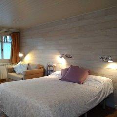 Отель Hostal D'eller Бельвер-де-Серданья комната для гостей фото 2