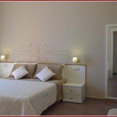 Отель B&B Villa Raineri Таормина комната для гостей фото 2