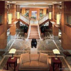 Отель Kitano New York интерьер отеля