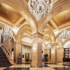 Отель Beijing Hotel Nuo Forbidden City Китай, Пекин - отзывы, цены и фото номеров - забронировать отель Beijing Hotel Nuo Forbidden City онлайн интерьер отеля