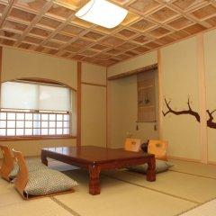 Отель Shinkiya Ryokan Япония, Беппу - отзывы, цены и фото номеров - забронировать отель Shinkiya Ryokan онлайн комната для гостей фото 3
