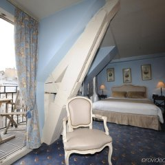 Отель Hôtel Des Ducs Danjou Франция, Париж - отзывы, цены и фото номеров - забронировать отель Hôtel Des Ducs Danjou онлайн комната для гостей