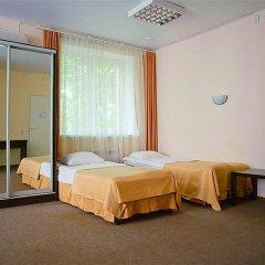 Гостиница СВ 3* Стандартный номер с двуспальной кроватью фото 16
