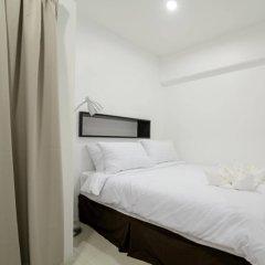 Отель UMA Residence Таиланд, Бангкок - отзывы, цены и фото номеров - забронировать отель UMA Residence онлайн комната для гостей фото 3