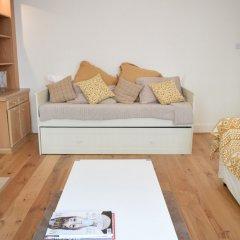 Отель Spacious 1 Bedroom Flat In Piccadilly Circus комната для гостей фото 3