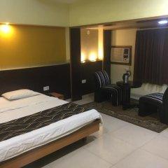Hotel Poonam комната для гостей фото 3