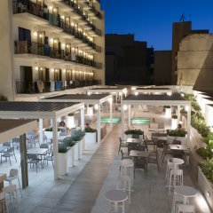 Hotel Santana Malta Каура бассейн фото 3
