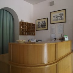 Hotel Ristorante Mosaici Пьяцца-Армерина интерьер отеля фото 2